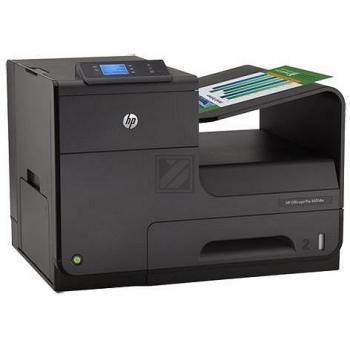 Hewlett Packard Officejet Pro X 451