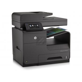 Hewlett Packard Officejet Pro X 476