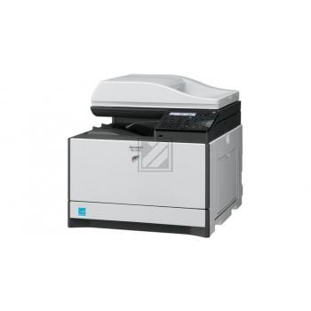 Sharp MX-C 300 W