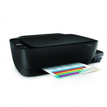 Hewlett Packard DeskJet GT 5820 AIO