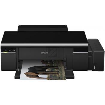 Epson Inkjet Photo L 800