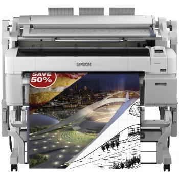 Epson Surecolor SC-T 5200 MFP HDD