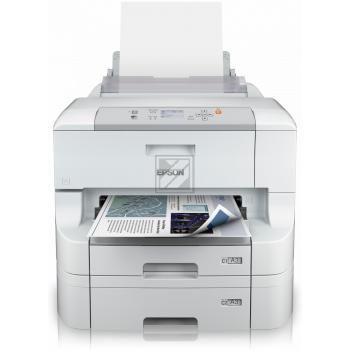 Epson Workforce Pro WF 8090 DTWFC