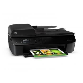 Hewlett Packard Officejet 4634 E-AIO