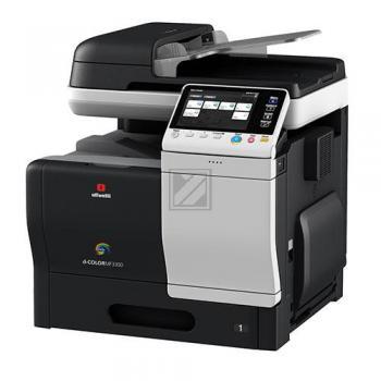 Olivetti D-Color MF 3100