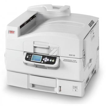 OKI C 910 DM Dicom Printer