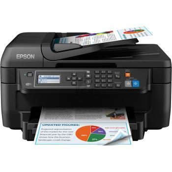 Epson Workforce WF 2750