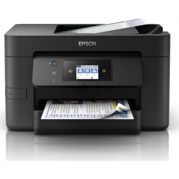 Epson Workforce Pro WF 3725