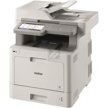 Brother MFC-L 9570 CDW