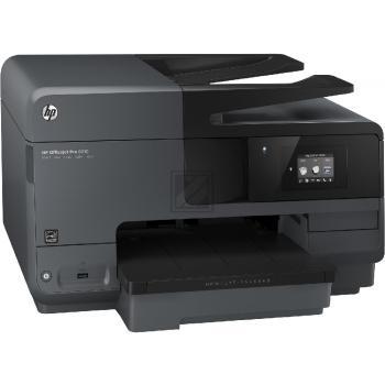 Hewlett Packard Officejet Pro 8610 E-AIO
