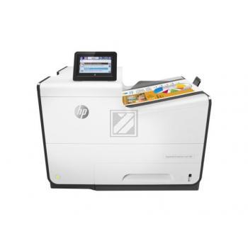 Hewlett Packard Pagewide Enterprise Color 556 DNA