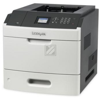 Lexmark MS 812 DTN