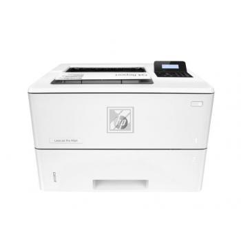 Hewlett Packard Laserjet Pro M 501 N