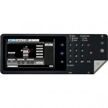 Sharp MX-M 266 N