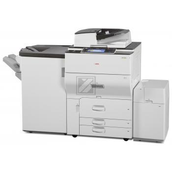 Lanier MP-C 8002