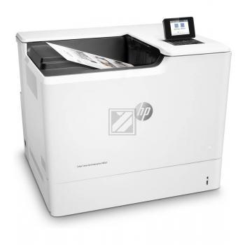 Hewlett Packard Laserjet Enterprise M 652 DN