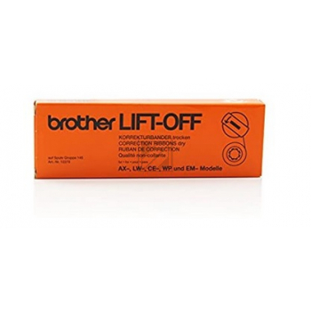 Brother Lift-Off-Tape (ZRIBLIFTG1)