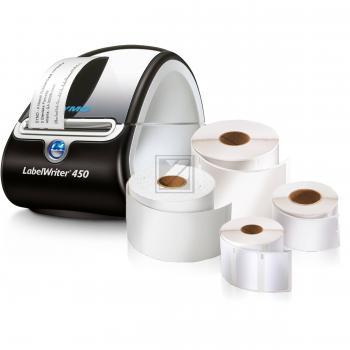 Dymo Labelwriter 450 Pack
