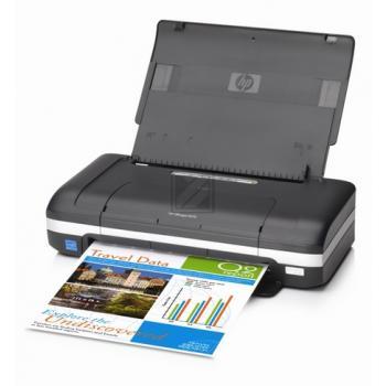 Hewlett Packard Officejet H 470 WF