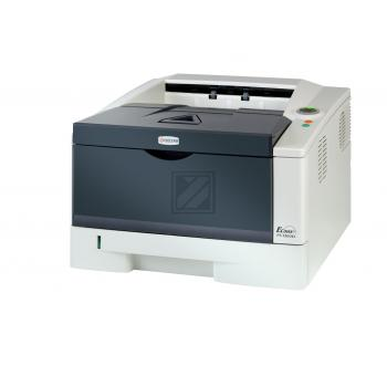 Kyocera FS 1300 DRUCKER