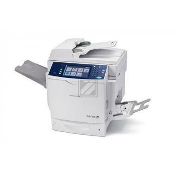 Xerox Workcentre 6400 SM
