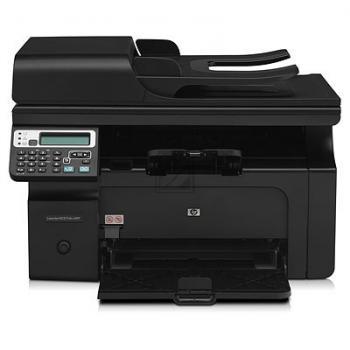 Hewlett Packard Laserjet Pro M 1217 NFW MFP