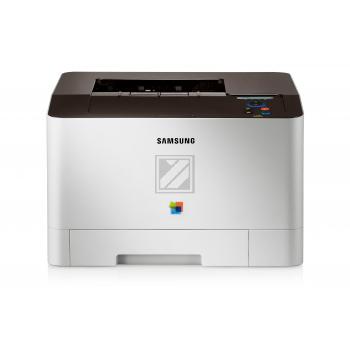 Samsung CLP 415 N
