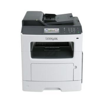 Lexmark MX 417 DE
