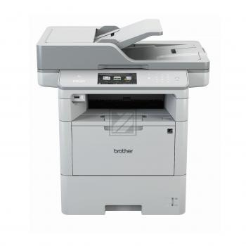 Brother DCP-L 6600 DW