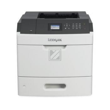 Lexmark MS 817 DN