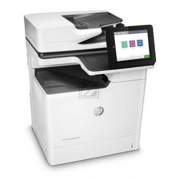 Hewlett Packard Color Laserjet Managed Flow MFP E 67550 DH