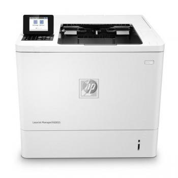 Hewlett Packard Laserjet Managed E 60075 DN