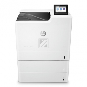 Hewlett Packard Color Laserjet Managed E 65060 DN