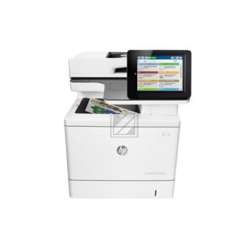 Hewlett Packard Color Laserjet managed MFP M 577 DNM