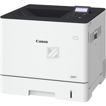 Canon I-Sensys-LBP 710