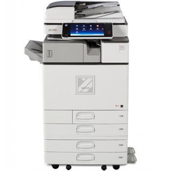 Ricoh Aficio MP-C 3004 EX/TD