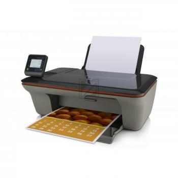 Hewlett Packard Deskjet 3052 A E-AIO