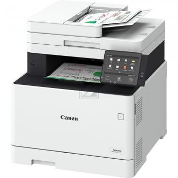 Canon I-Sensys MF-734 CDW