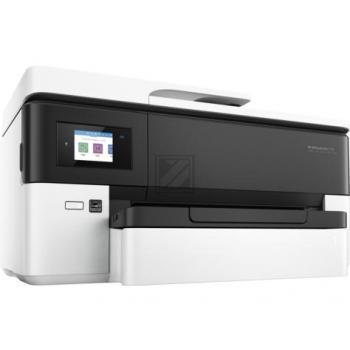Hewlett Packard Officejet Pro 7720