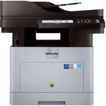 Samsung ProXpress SL-C 2680 FX