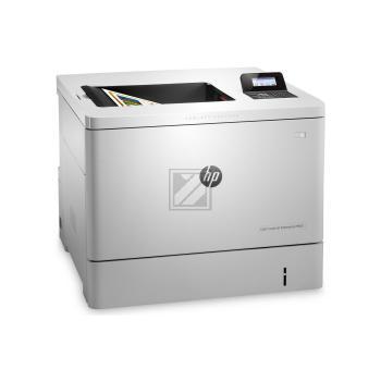 Hewlett Packard Color Laserjet Managed M 553
