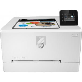 Hewlett Packard Color Laserjet Pro M 254 DW
