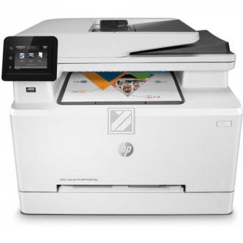 Hewlett Packard Color Laserjet Pro MFP M 281 FDW