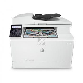 Hewlett Packard Color Laserjet Pro MFP M 181