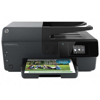 Hewlett Packard Officejet Pro 6860