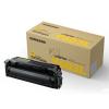 Samsung Toner-Kartusche gelb (SU557A)