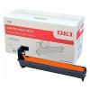OKI Fotoleitertrommel schwarz (46857508)