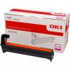 OKI Fotoleitertrommel magenta (46857506)