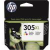 HP Tintendruckkopf cyan/gelb/magenta HC (3YM63AE#UUS, 305XL)