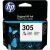 HP Tintendruckkopf cyan/gelb/magenta (3YM60AE#UUS, 305)